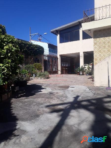 Casa residencial ou comercial- no jardim santa terezinha