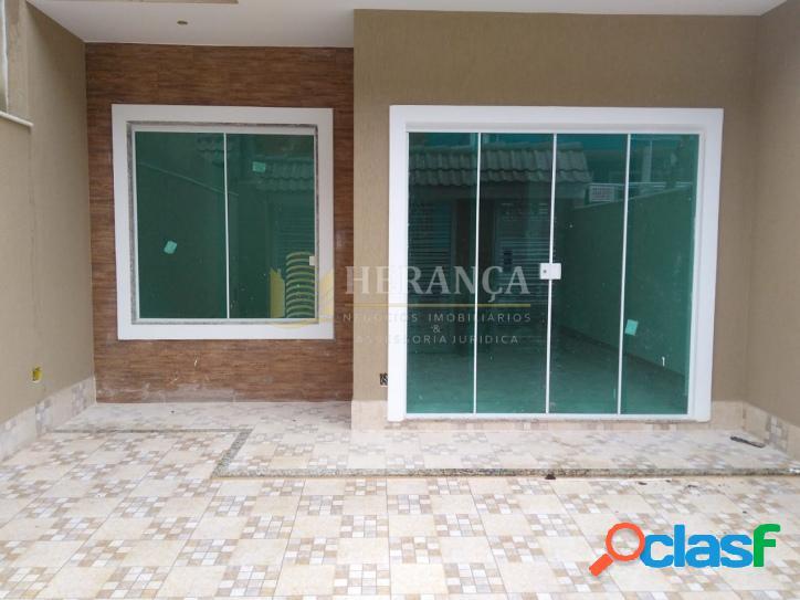 Casa condomínio 3 suítes em Jacarepaguá !!! 2