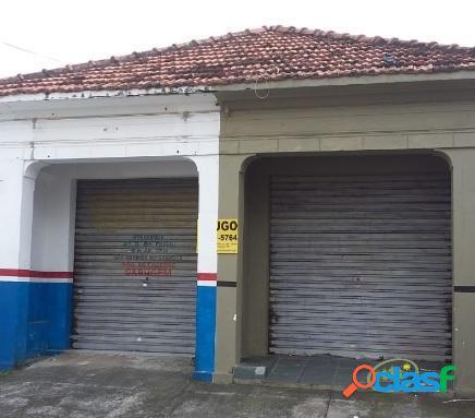 Casa comercial - centro