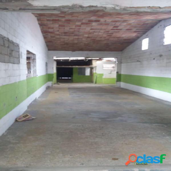 Casa Comercial - Centro 2