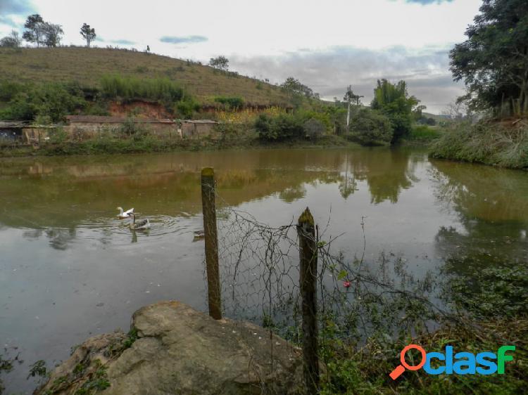 Sítio - venda - são luiz do paraitinga - sp - centro