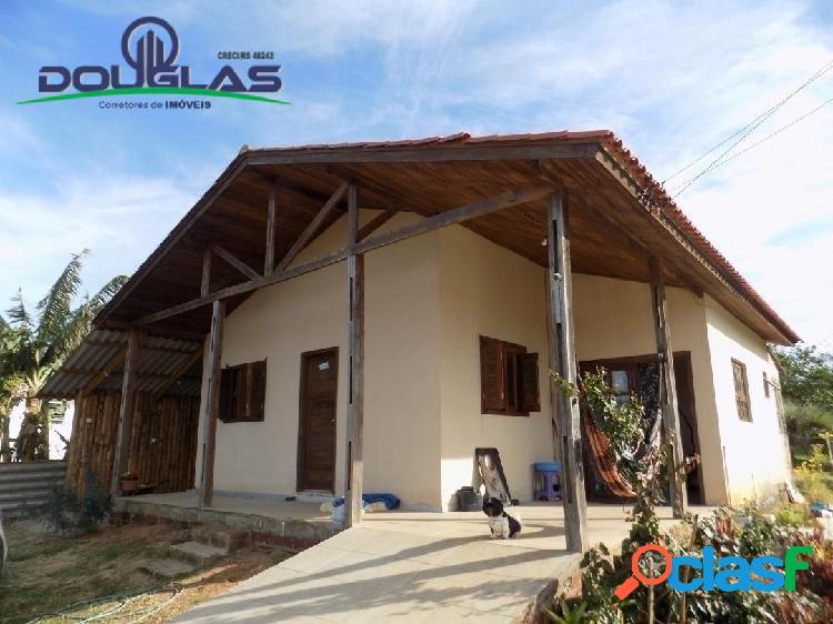Linda Casa Condomínio Fechado Águas Claras 3