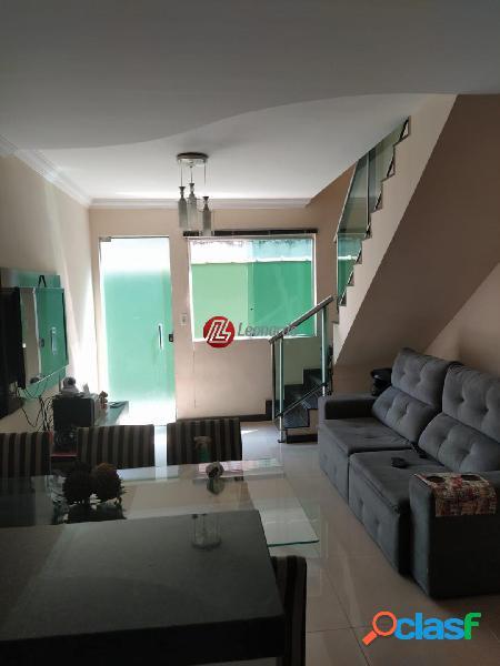Casa 2 quartos no bairro nacional