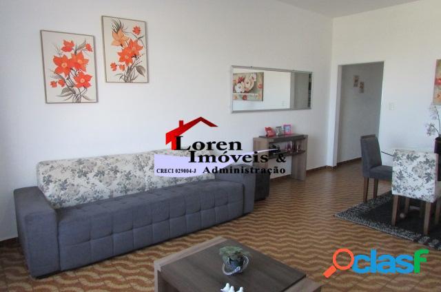 Apartamento 2 dormitórios Vista para o Mar Itararé sv! 2
