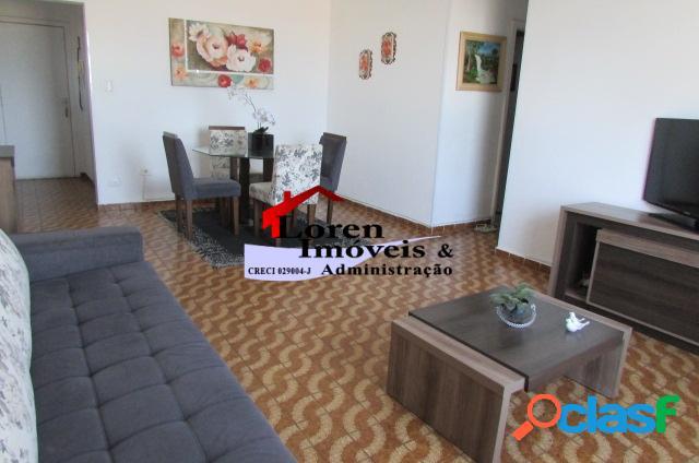 Apartamento 2 dormitórios Vista para o Mar Itararé sv! 3