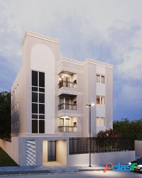 Apartamentos na planta / investimento ou moradia / residencial manuela
