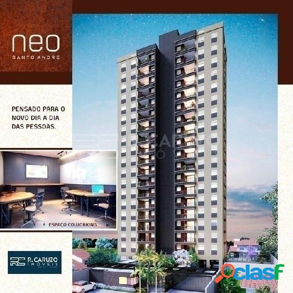 Breve-lançamento - neo residencial - jd. santo andré - limeira - são paulo