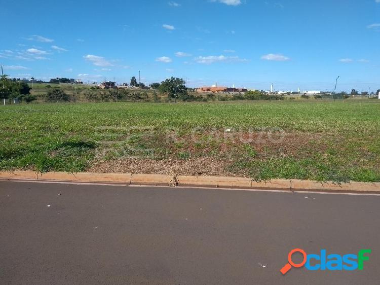 Terreno residencial - condomínio fazenda itapema - limeira - são paulo.