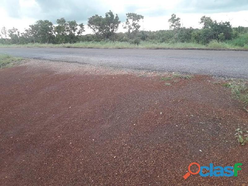320 Alqs Pronto pra Plantar Beira Rodovia Silvanópolis TO 5
