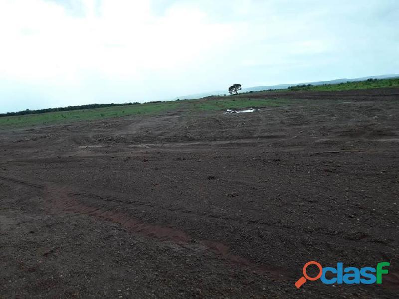 320 Alqs Pronto pra Plantar Beira Rodovia Silvanópolis TO 1