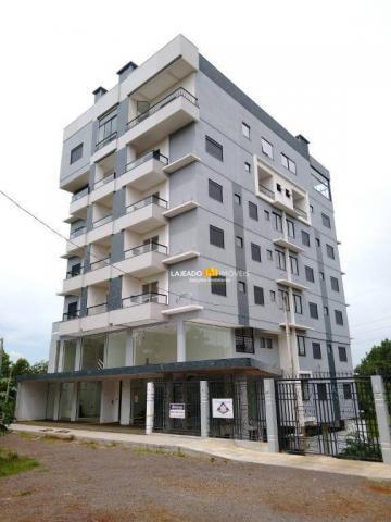 Apartamento com 2 dormitórios para alugar, 55 m² por r$