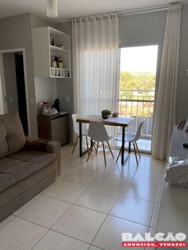 Apartamento mobiliado centro de lagoa santa