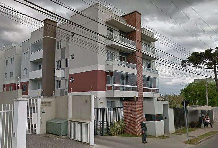Apartamento para venda com 67 metros quadrados de área com
