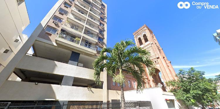 Apartamento à venda no méier - rio de janeiro, rj.