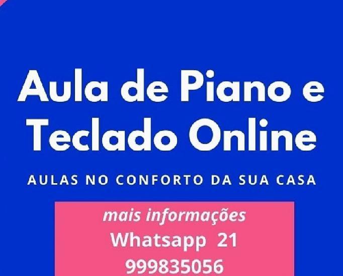Curso de música em copacabana