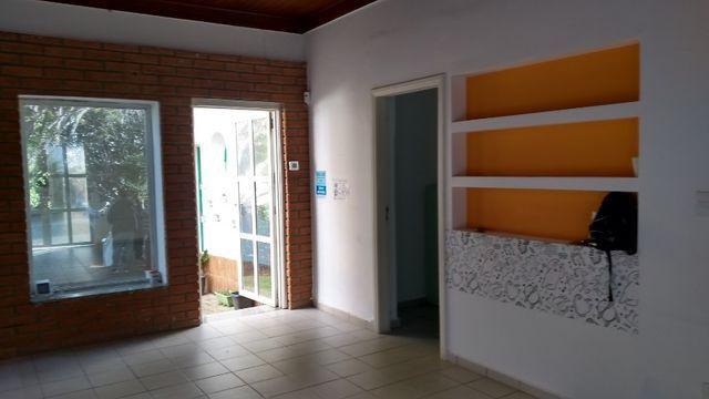 Casa comercial em santana - 7 salas em região nobre na zona