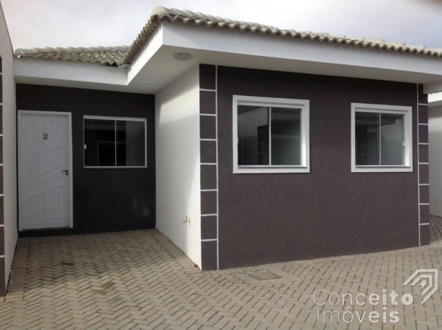 Casa de condomínio para alugar com 3 dormitórios