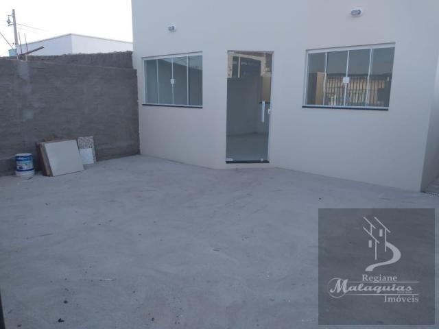 Casa para Locação em Salto, Jardim Taquaral, 2