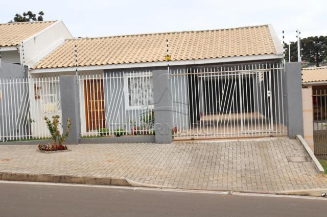 Casa para alugar com 2 dormitórios em cara-cara, ponta