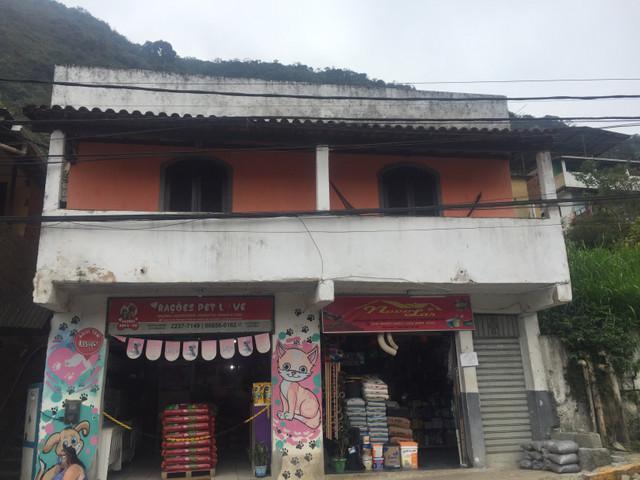 Casa para aluguel na rua dr thouzet