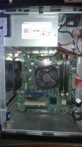 Computador gamer top !!! i7 so falta placa de video