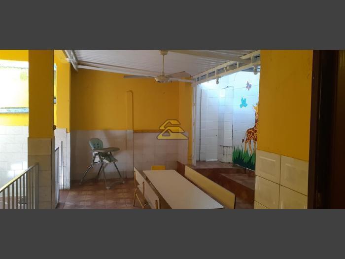 Engenho de dentro, 3 salas, 3 vagas, 131 m² rua monsenhor