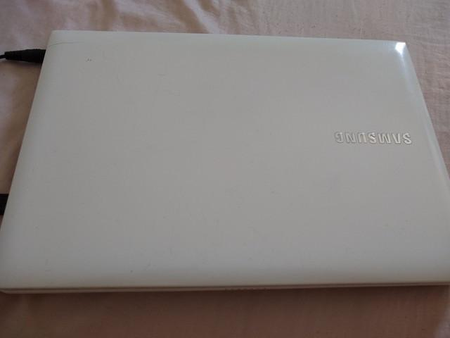 Notebook samsung 4 gb de ram amd e1-1500