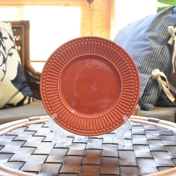 Prato sobremesa roma vermelho porto brasil (1197)