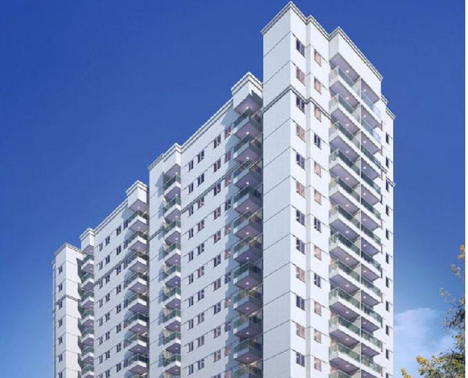 Riviera residences - apartamento em frente ao shopping