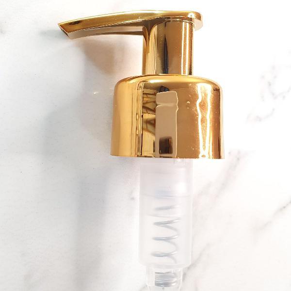 Bico dosador porta sabonete líquido