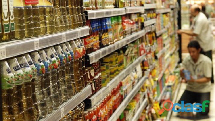 Mercado Completo em Mauá   Próximo da Vila Assis.