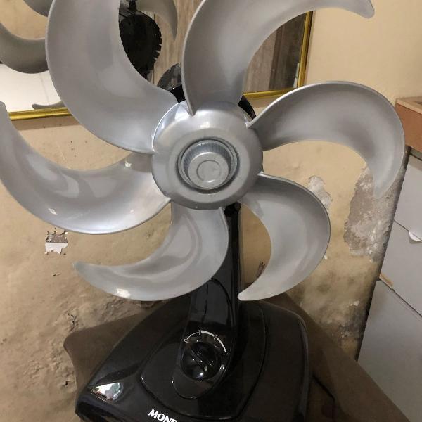 Ventilador 6 pás