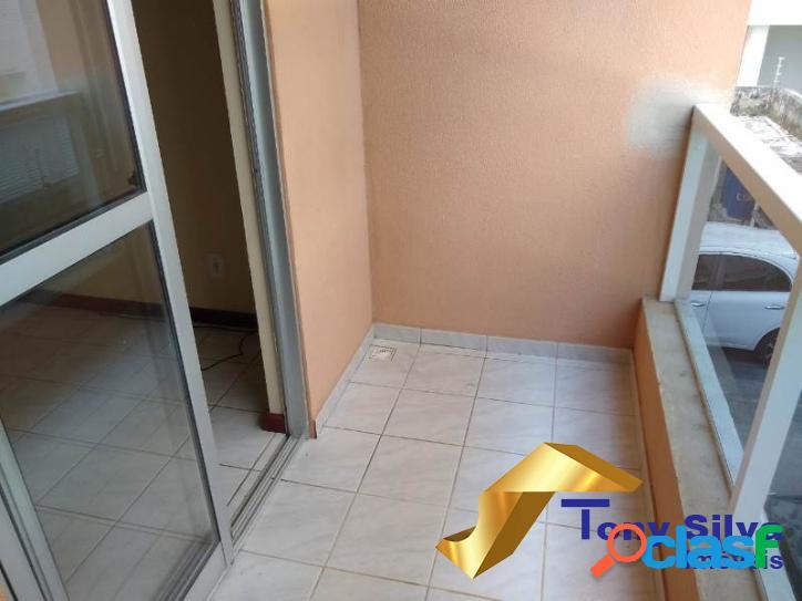 Aluguel fixo! apartamento 2 quartos no braga em cabo frio