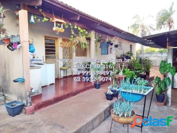 Casa à venda no setor parque anhanguera! 3 quartos !