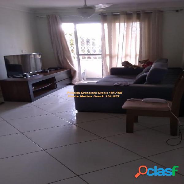 Apartamento pronto para morar - residencial adriático - santo andré