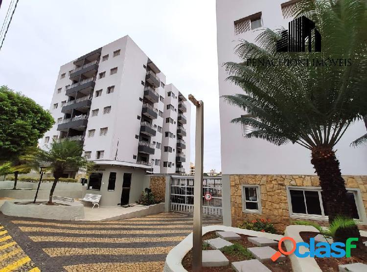Apartamento em ótima localização no edifício solar são gabriel, com 96 m²