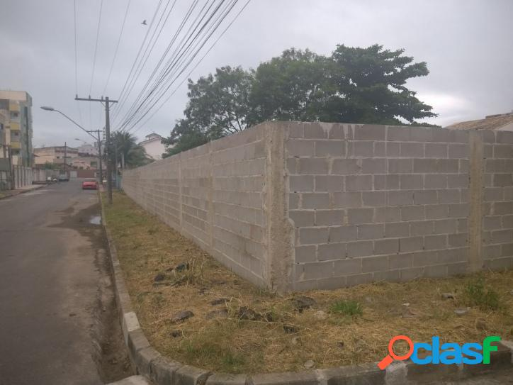 Lote de 360 m² escriturado na praia do morro guarapari