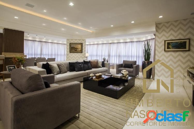 Lindo apartamento mobiliado e equipado a venda no bairro jardim blumenau