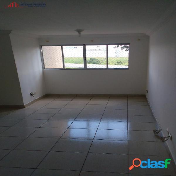 Apartamento no condomínio são cristóvão em osasco | 54m² - estuda proposta