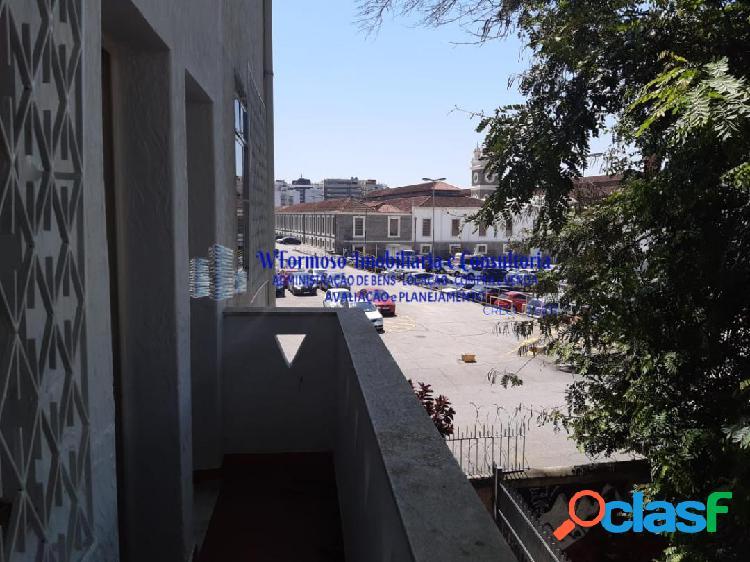 Apartamento 3 quartos para locação e venda na rua juparana, andaraí - rj