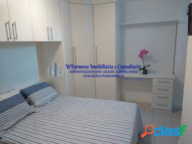Lindo apartamento mobiliado de um dormitório na lapa / rj - * (aluguel)*