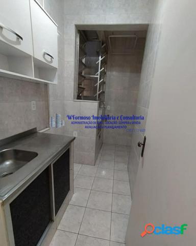 **locação **lindo apartamento em copacabana - muito charmoso