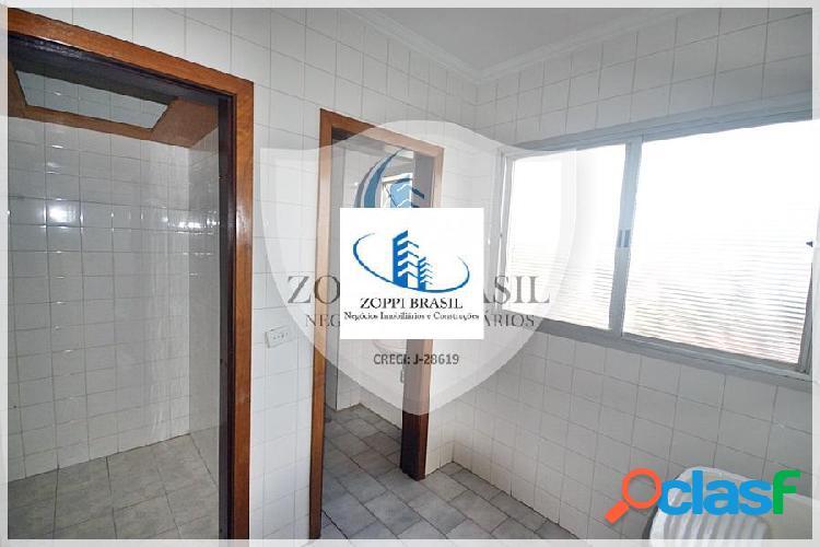 Ap334 - apartamento à venda em americana sp, bairro boa vista, 111 m², 3 do