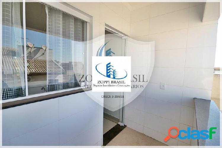 Ap350a - apartamento a venda em americana sp, parque universitário, 74m², 2