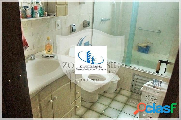 AP370 - Apartamento, Venda, Americana SP, Bairro Boa Vista, 110 m², 3 dormi 1