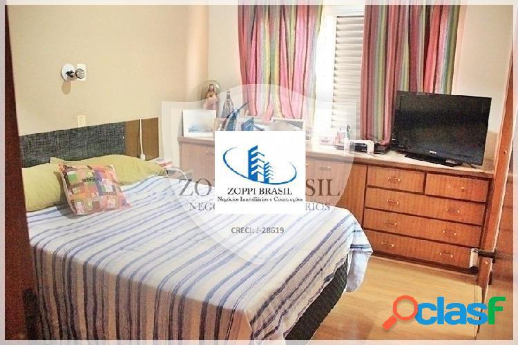 AP370 - Apartamento, Venda, Americana SP, Bairro Boa Vista, 110 m², 3 dormi 2
