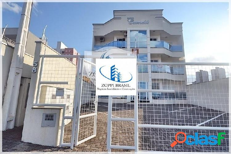 Ap462 - apartamento à venda em americana sp, jardim dona judith, 73 m². nov