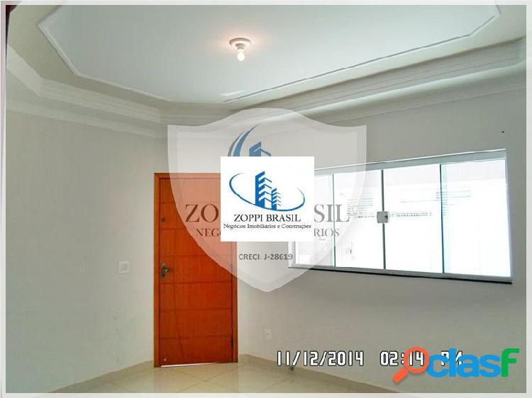 CA311 - Casa, Venda, Americana, Jardim Terramércia, 156 m², 3 Dormitórios, 3