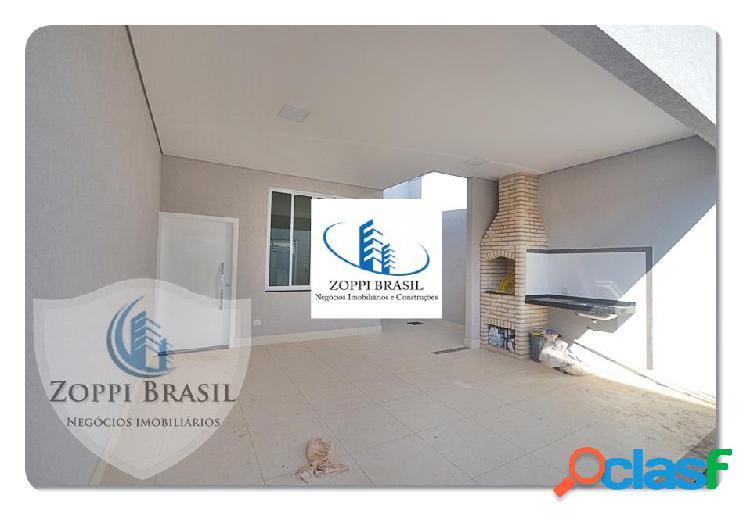 Ca348 - casa, venda, americana, jardim terramérica, 150 m² terreno, 115 m²