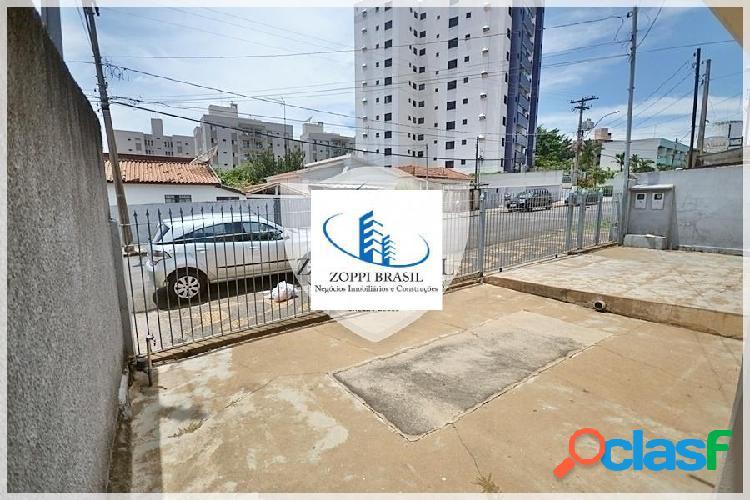 CA364 - Casa à Venda em Americana SP, Jardim São Paulo, 330 m² terreno, 190 1